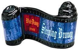 """Sleeping Beauty """"""""openingstitle"""""""""""