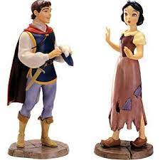 SNOW WHITE AND PRINCE I'M WISHING FOR THE ONE I LOVE