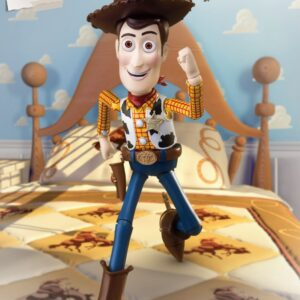 Disney: Toy Story - Woody Action Figur